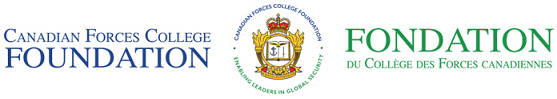 Welcome to the Canadian Forces College Foundation